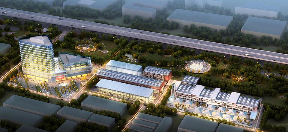 筑福(北京)城市更新建设集团有限公司