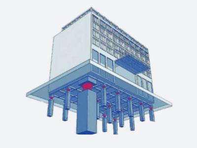 隔震和消能减震技术