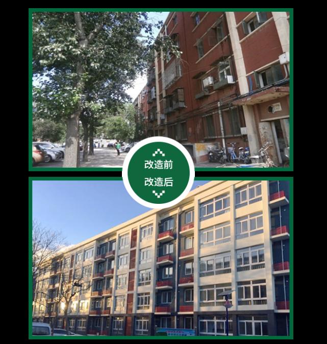 """7月1日北京""""危旧楼改建""""再出重磅政策 ,将带来多大惊喜?"""