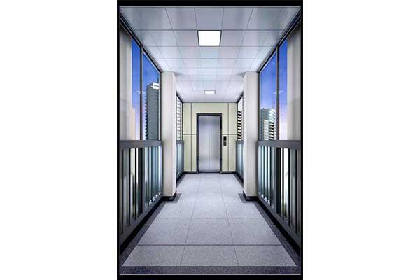加装电梯多少钱?这五点确定就有数了