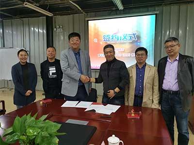 筑福集团携手普华永拓,共同构建全过程咨询产业联合体